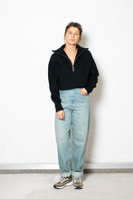 Load image into Gallery viewer, Isabel Marant* - Fancy - pull - anthracite