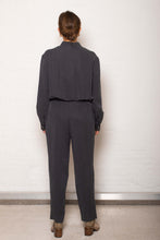 Load image into Gallery viewer, Vanessa Bruno - Mali - jumpsuit - cendre