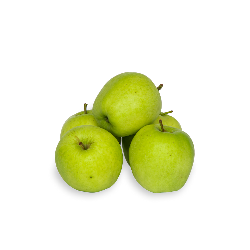 Green Apples - Pack of 5
