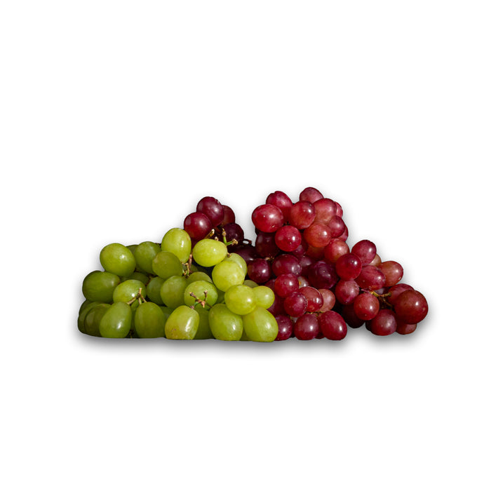Red Grapes - 500g