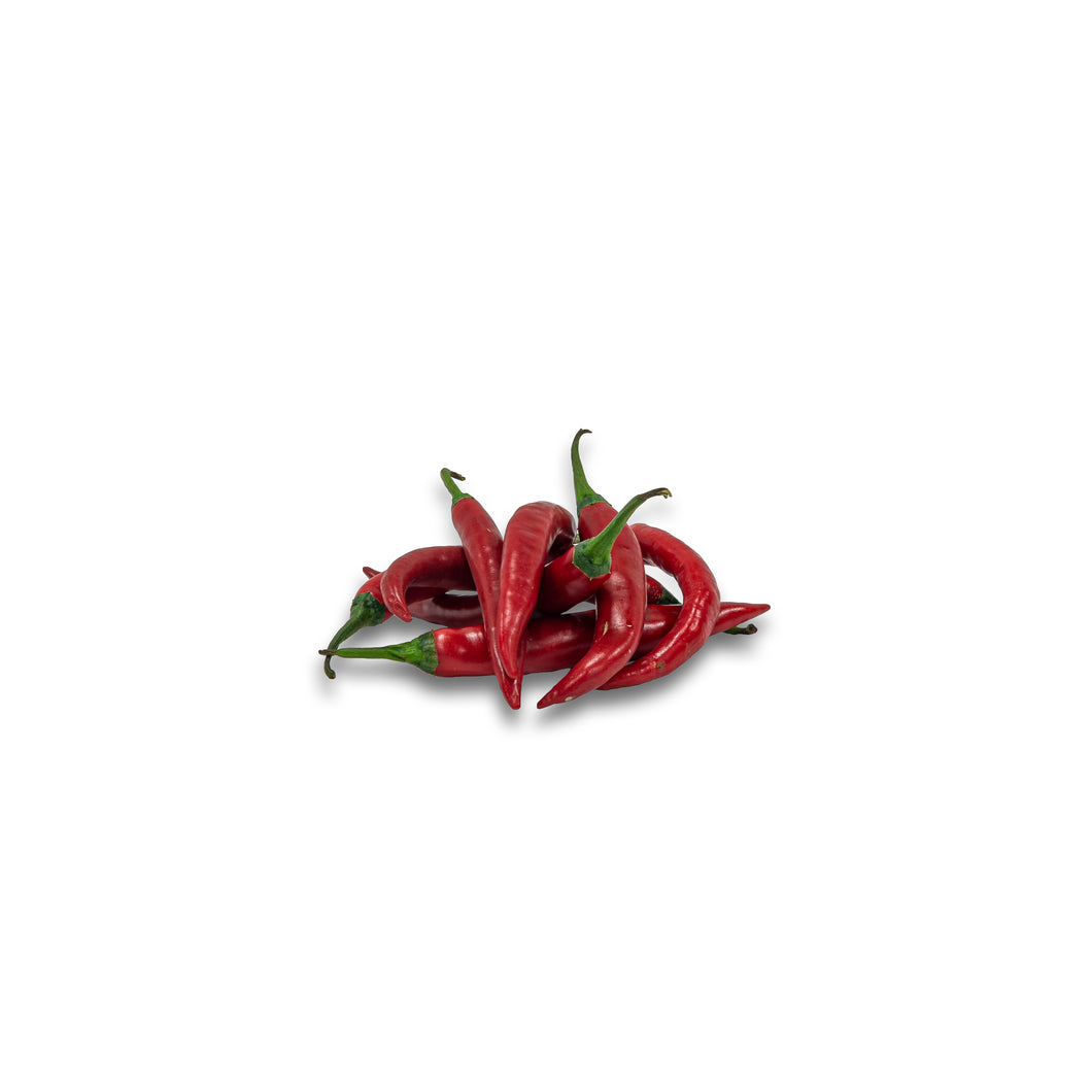 Mixed Chilli's - Pack of 4