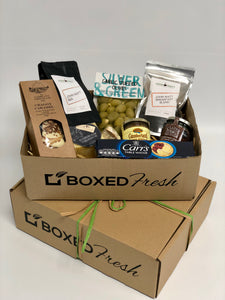 Best Of Cumbria Father's Day Hamper