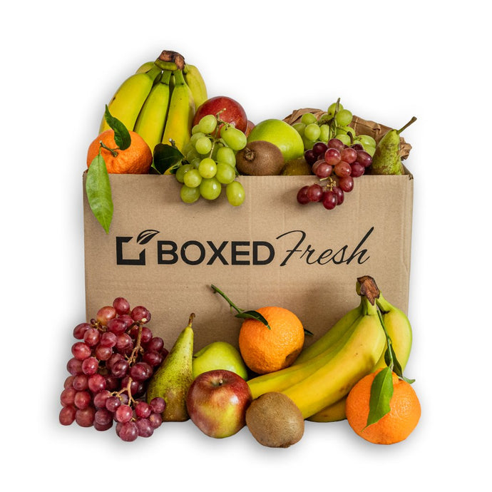 50 Piece Fruit Box - Christmas Delivery
