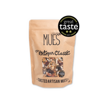 Load image into Gallery viewer, Lakeland Mues Classic Muesli (500g)