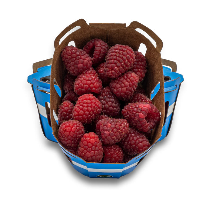 Raspberries (Punnet) - Christmas Delivery