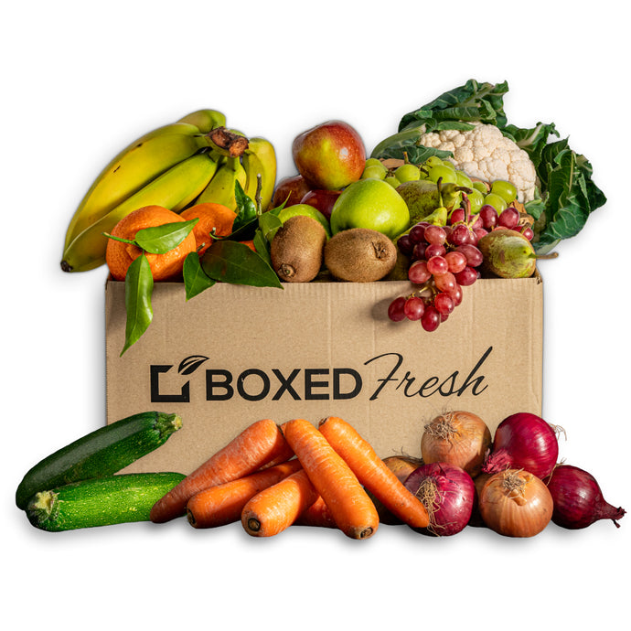 Couple's Fruit & Veg Box (2-3 people)