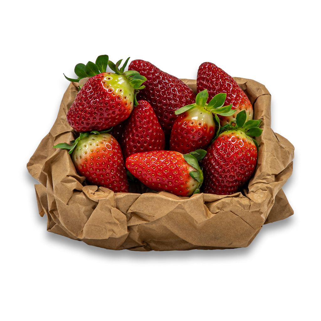 Strawberries (Punnet) - Christmas Delivery