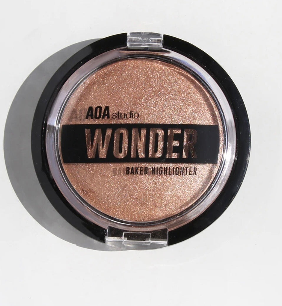 AOA Baked Highlighter