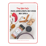 Inflammation Buster Recipes eCookbook