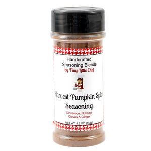Harvest Pumpkin Spice Seasoning