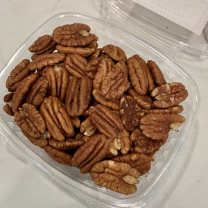 Harvest Pumpkin Spice Roasted Pecans- 6 oz
