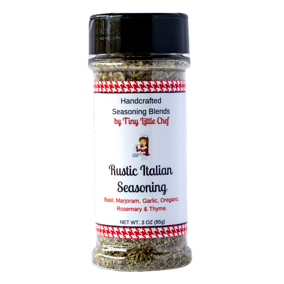 Rustic Italian Seasoning