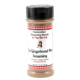 The Gingerbread Man Seasoning