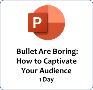 PowerPoint Level 1 - Essentials