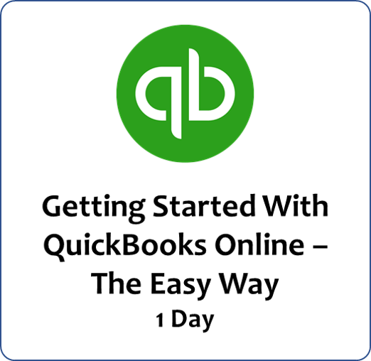 QuickBooks Level 1 - Essentials