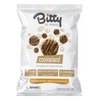 Mini Galletas con Cobertura de Chocolate x 40 gr. -BITTY-