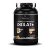 Hydrolyzed Whey Protein Isolate Caramelo x 2 Lb. -SASCHA FITNESS-