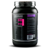 Hydrolyzed Whey Protein Isolate Chocolate x 2 Lb. -SASCHA FITNESS-