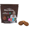 Galletas CookieKids x 60 gr. -FITCOOK MARY MÉNDEZ-