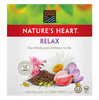 Infusión Herbal Relax x 17.5 gr. -NATURE'S HEART-