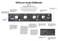 DeBleeder - Wilkinson Audio