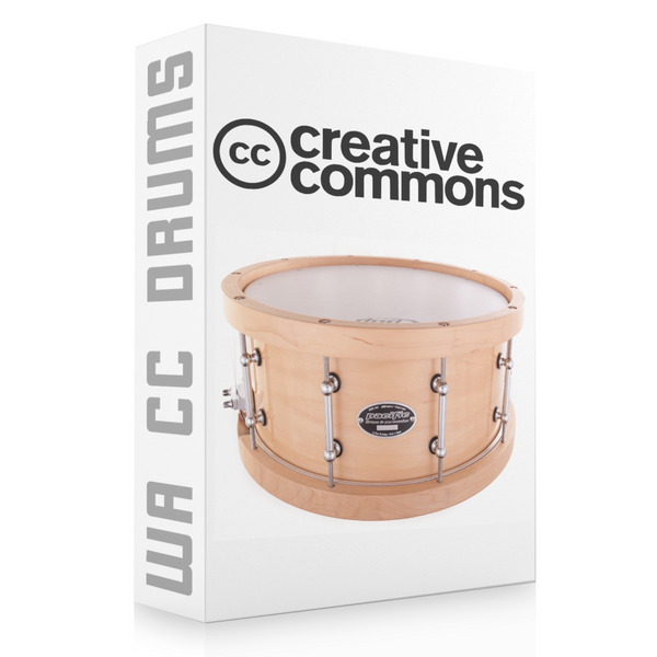 Wilkinson Audio CC Drum Samples - Wilkinson Audio