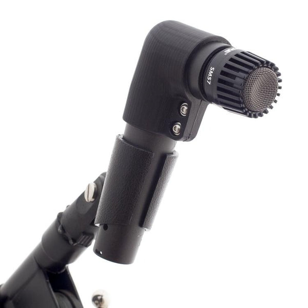 SM57 90 Degree Clamp - Wilkinson Audio