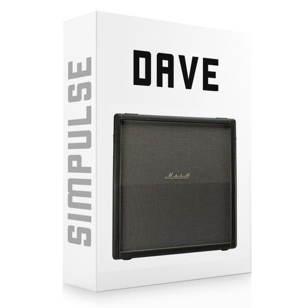 Simpulse Dave - Wilkinson Audio