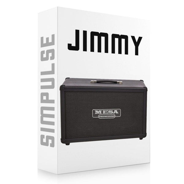 Simpulse Jimmy - Wilkinson Audio