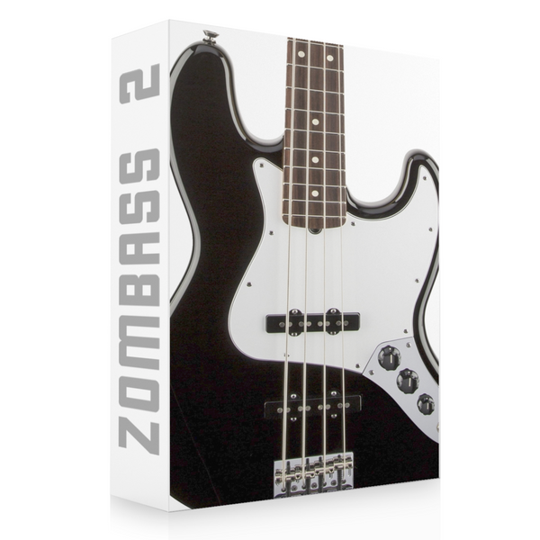 ZomBass 2 - Wilkinson Audio