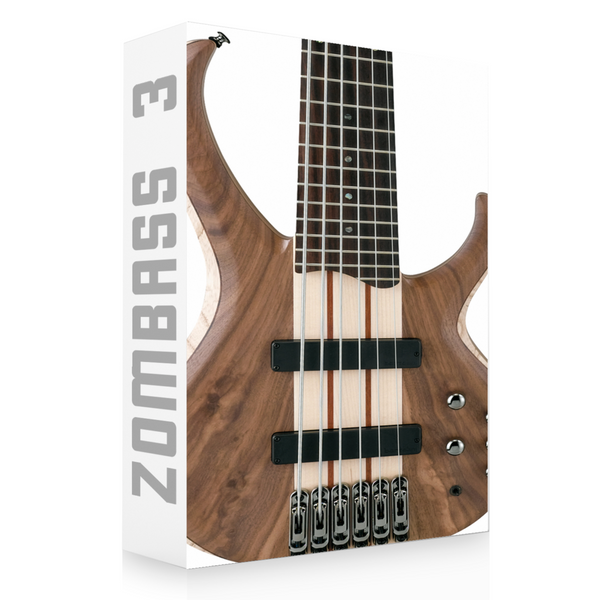 ZomBass 3 - Wilkinson Audio