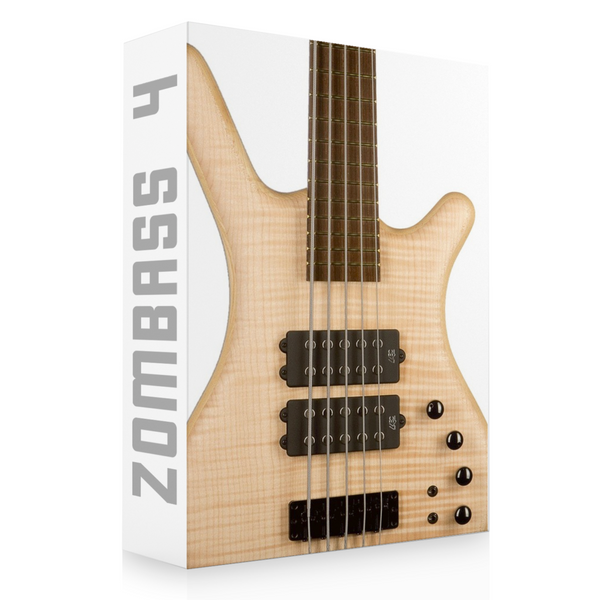 ZomBass 4 - Wilkinson Audio