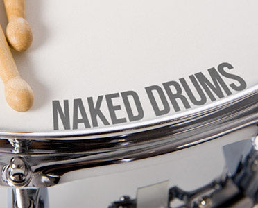 Naked Drums - Wilkinson Audio