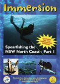 Immersion 1 - Spearfishing the NSW North Coast