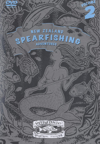New Zealand Spearfishing Adventures - Vol.2