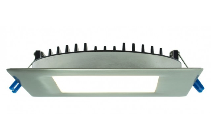 "Lotus 4"" Square LED 11W - tinylifesupply.com"
