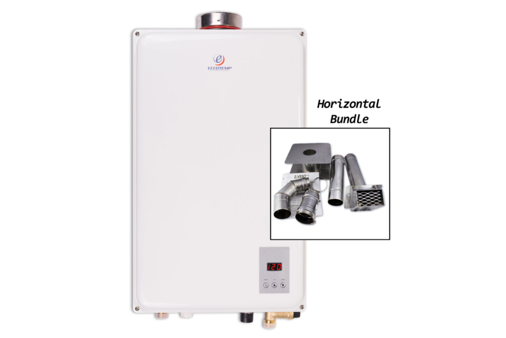 Eccotemp 45HI LP Tankless Water Heater - tinylifesupply.com