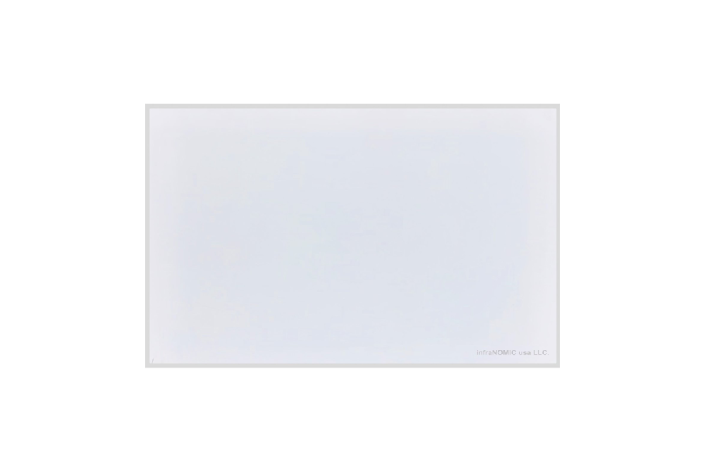 Infranomic 2'x4' Radiant Heat Panel - tinylifesupply.com