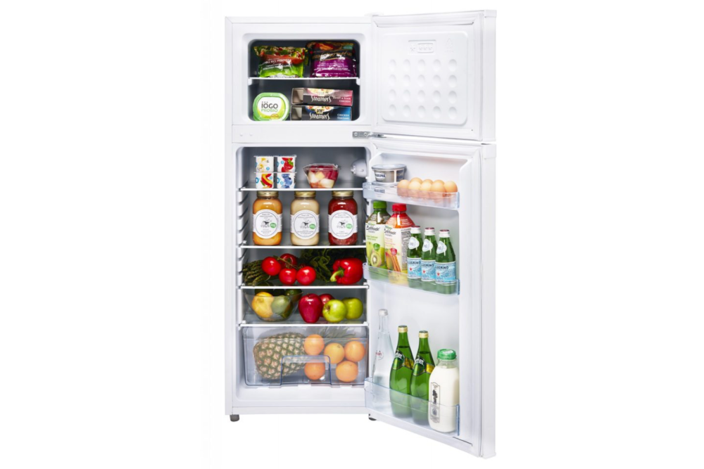 Unique 6.0 cu/ft Solar Powered DC Fridge - tinylifesupply.com