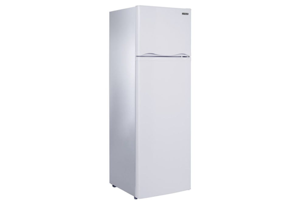 Unique 9cu/ft Solar Powered DC Fridge - tinylifesupply.com