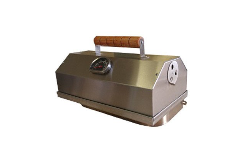 Cubic Mini Roaster - tinylifesupply.com