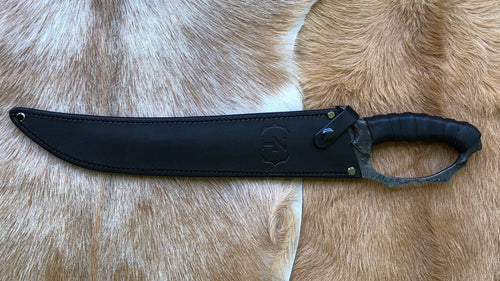 D'Cap: Companion Sheath