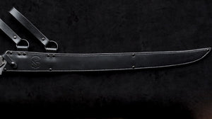 D'Cap: Sabre Sheath
