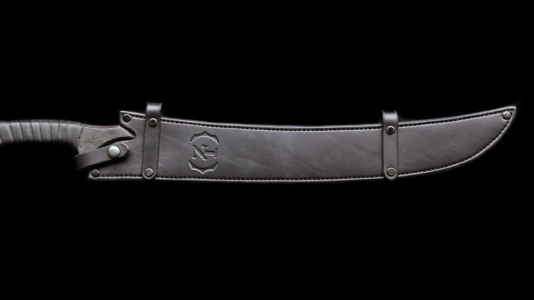 El Choppo Sheath (Retired)