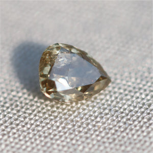 0.42ct Fancy Diamond (5.1 x 4mm) Cabinetofcuriosityjewellery