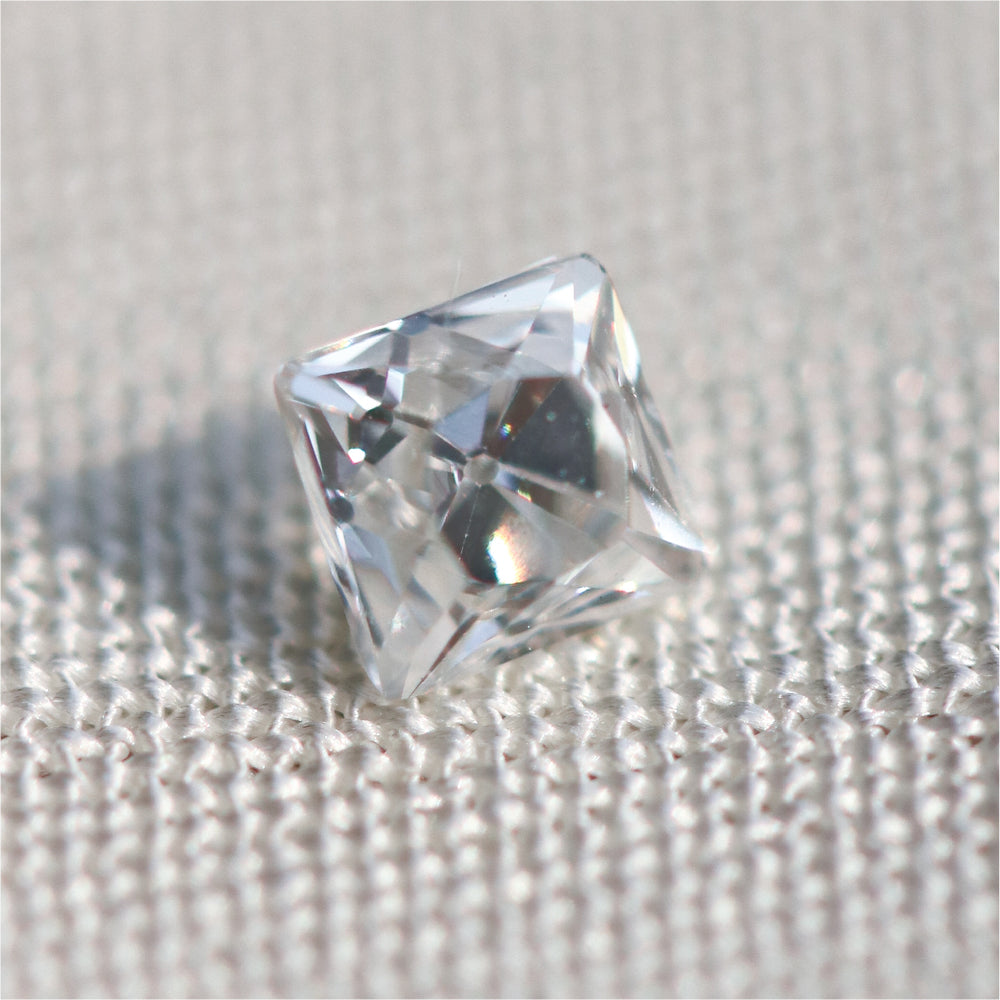 0.22ct Fancy Diamond (4.25mm) Cabinetofcuriosityjewellery