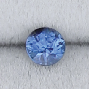 Load image into Gallery viewer, XS001 Sapphire - Heated (2.5mm) - Cabinetofcuriosityjewellery