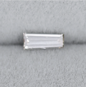 Load image into Gallery viewer, S002 Brown Diamond (4.4 x 1.7mm) - Cabinetofcuriosityjewellery
