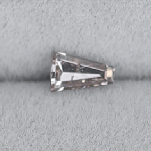 Load image into Gallery viewer, S003 Diamond (4 x 2.5mm) - Cabinetofcuriosityjewellery
