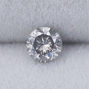 Load image into Gallery viewer, S013 Salt and Pepper Diamond (3.2mm) Cabinetofcuriosityjewellery